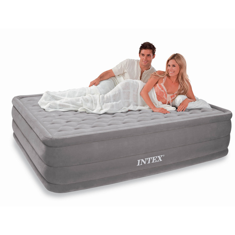 Надувную кровать