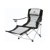 Кресло складное EASY CAMP Reclining Chair DeLuxe